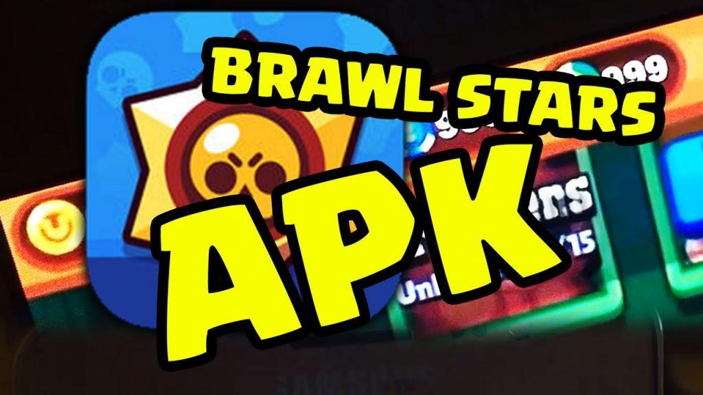 descargar brawl stars apk