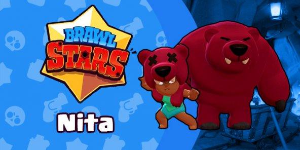 nita brawl stars