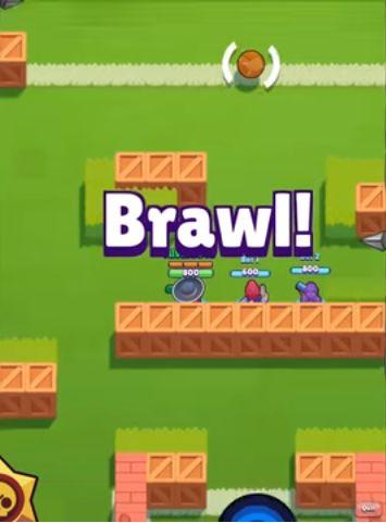 brawl stars brawl ball
