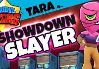 Cómo usar a  la Brawler Tara