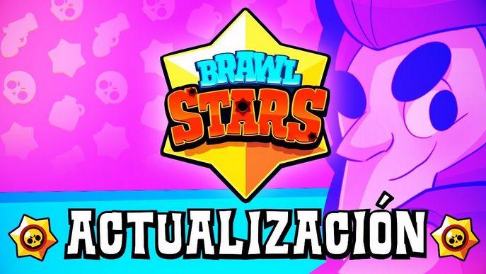 cambios balance brawl stars