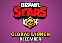 Lanzamiento global de Brawl Stars