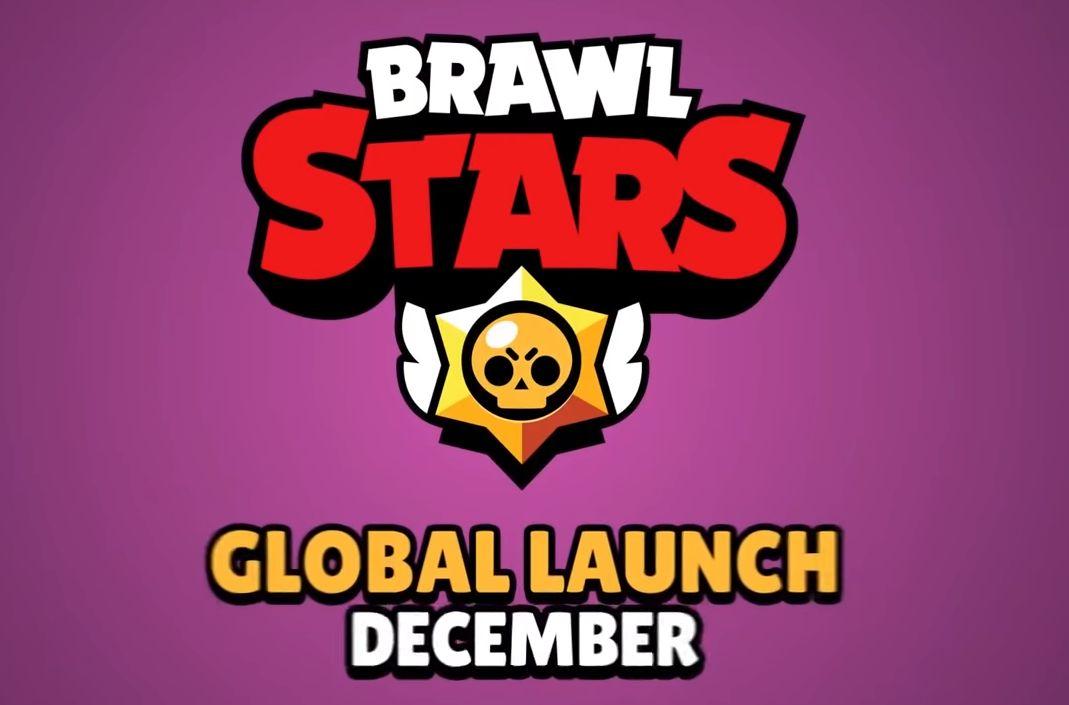 brawl stars lanzamiento