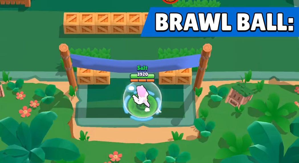 balon brawl cambios