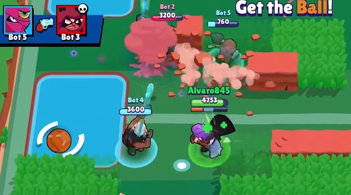 pool party brawl stars