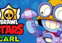 brawler Carl