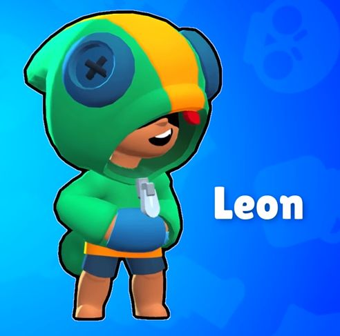 leon-brawl-stars